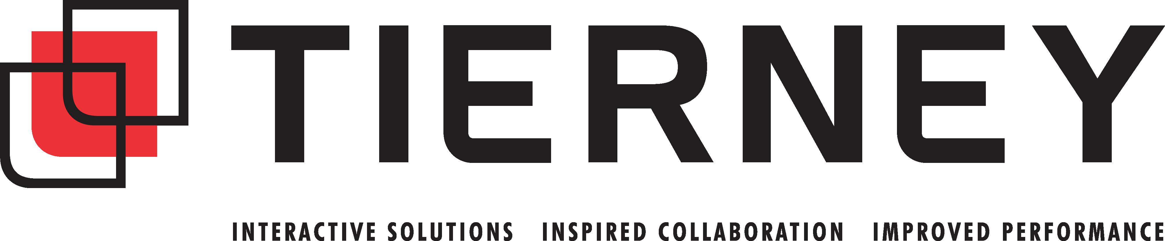Tierney Logo - Standard