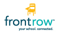 FrontRow Logo_chair_div