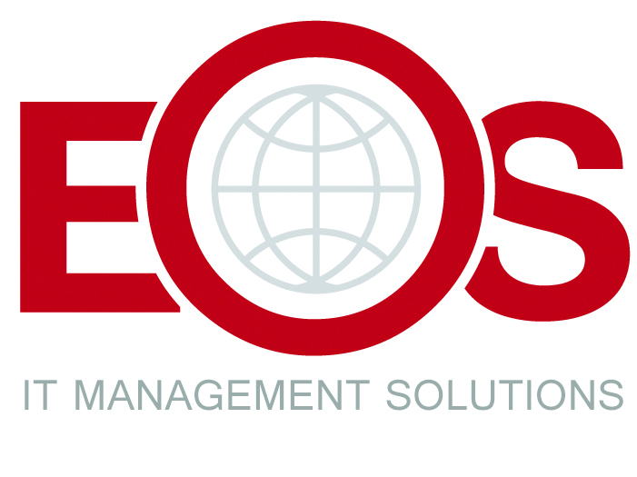EOS IT Management Solutions logo