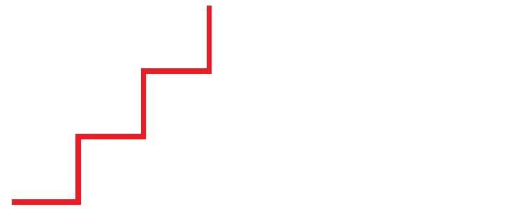 AMI logo bold steps